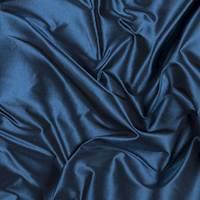 Blue Silk Taffeta