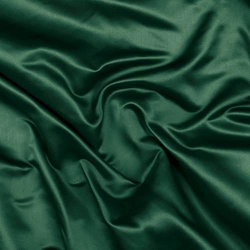 fb84fc58155bf Emerald Green Silk Duchess Satin - 9500M29 | Fashion Fabrics