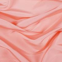 Blush Pink Silk Faille