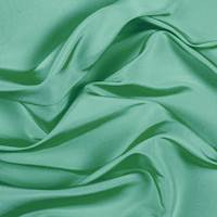 Sea Green Silk Faille