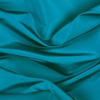 Turquoise Silk Faille