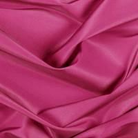 Magenta Silk Faille