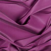 Fuschia Silk Faille
