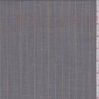 Grey/Blue Stripe Rayon Blend Suiting