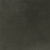 *5 YD PC--JB Martin Gray Como Velvet Home Decorating Fabric