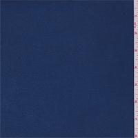 *1 1/2 YD PC--Gem Blue Rayon Tissue Crepe