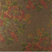*1 YD PC--Multi Designer Floral Tapestry Home Decorating Fabric