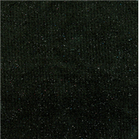 *4 1/4 YD PC--Black Sparkle Tulle