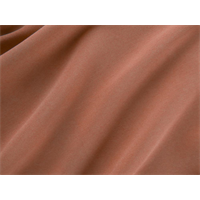 *1 1/4 YD PC--Blush Pink Double Weave Crepe
