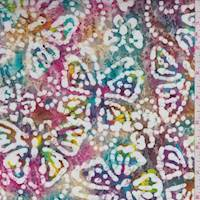 Jewel Box JB-130 Batik Bolt