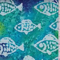 Ocean Grove OCG-051 Batik Bolt