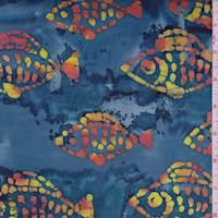 Ocean Grove OCG-055 Batik Bolt