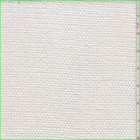 *1 YD PC--Creamy White Cotton Jacketing