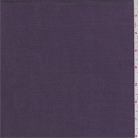 *3 YD PC--Soft Plum Shantung Lining