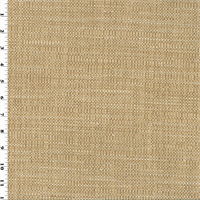 *3 YD PC--Beige Woven Home Decorating Fabric