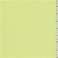 *4 1/2 YD PC--Lemon Lime Faux Leather