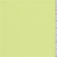 *4 1/2 YD PC--Lemon Lime Faux Leather