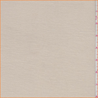 *1 YD PC--Oatmeal Linen