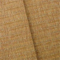 *4 YD PC--Mustard Textured Woven Home Decorating Fabric