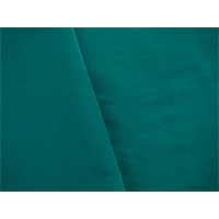 *1 YD PC--Turquoise Iridescent Taffeta Home Decorating Fabric