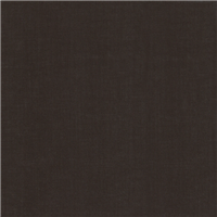 *1 1/8 YD PC--Chocolate Brown Lawn