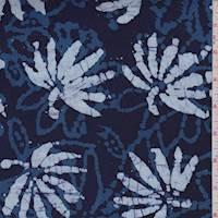 Blue Bazaar BBZ-002 Batik Bolt