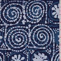 Blue Bazaar BBZ-003 Batik Bolt