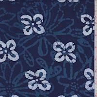 Blue Bazaar BBZ-004 Batik Bolt