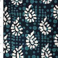 Blue Bazaar BBZ-007 Batik Bolt
