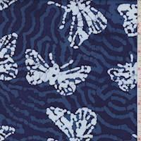 Blue Bazaar BBZ-010 Batik Bolt
