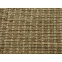 *2 YD PC--Cinnamon Brown Valdese Redeem Chenille Upholstery Fabric
