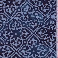 Moody Blues MBL-021 Batik Bolt