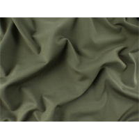 *2 YD PC--Sage Twill Double Knit