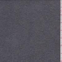 Scour Grey Sweater Knit