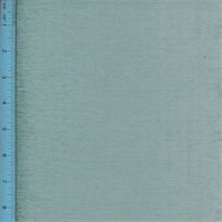 *4 YD PC--Chenille Empress Baby Blue Home Decorating Fabric