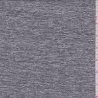 Stone/Black 2 ply Jersey Knit