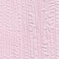 *3 YD PC--Soft Pink Crinkled Embroidered Cotton