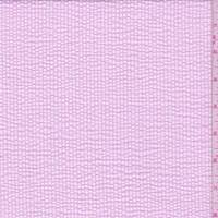 Pale Pink Seersucker