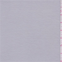 *2 YD PC--Whisper Grey Rayon Jersey Knit