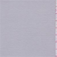 *2 YD PC--Whisper Grey Rayon Jersey Knit