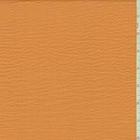 Tangerine Seersucker