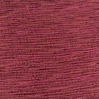 Jam Red Swoozie Ripple Faux Velvet Home Decorating Fabric