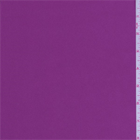 *6 YD PC--Magenta Stretch Satin