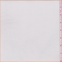 *2 YD PC--Alabaster Pique Double Knit