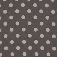 *2 1/4 YD PC--Black/Tan Silk Chiffon