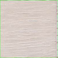 *2 YD PC--Buttercream Metallic Pleated Crepe de Chine