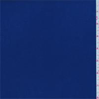*3 1/8 YD PC--Deep Cobalt Rayon Gauze