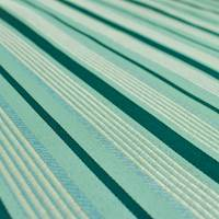 Teal/Artic Blue/Multi Stripe Home Decorating Fabric