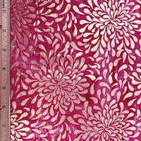*16 YD PC----Montego Bay MNG-341 Batik