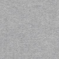*4 7/8 YD PC--Heather Grey Brushed  Wool Jacketing